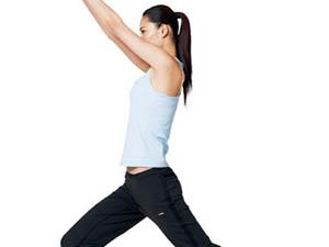 長期加班族需注意健身