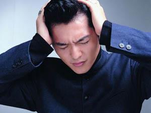 頸椎病的十大危險信號和九大嚴重后果